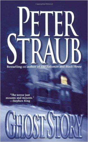 GhostStory Straub