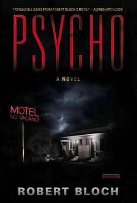 psycho-cover